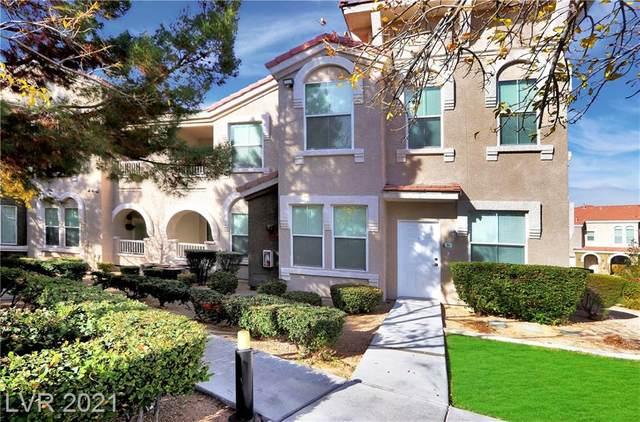 10001 Peace Way #1186, Las Vegas, NV 89147 (MLS #2260447) :: The Perna Group