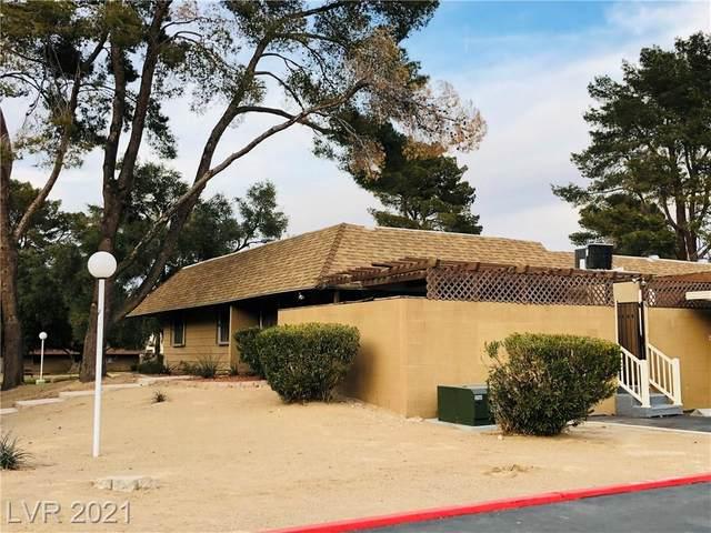 2477 Paradise Village Way, Las Vegas, NV 89120 (MLS #2260506) :: Billy OKeefe | Berkshire Hathaway HomeServices