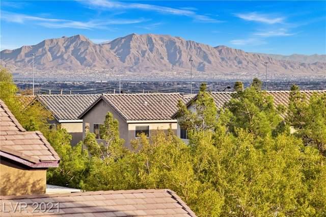 8250 Grand Canyon Drive #2039, Las Vegas, NV 89166 (MLS #2260508) :: ERA Brokers Consolidated / Sherman Group