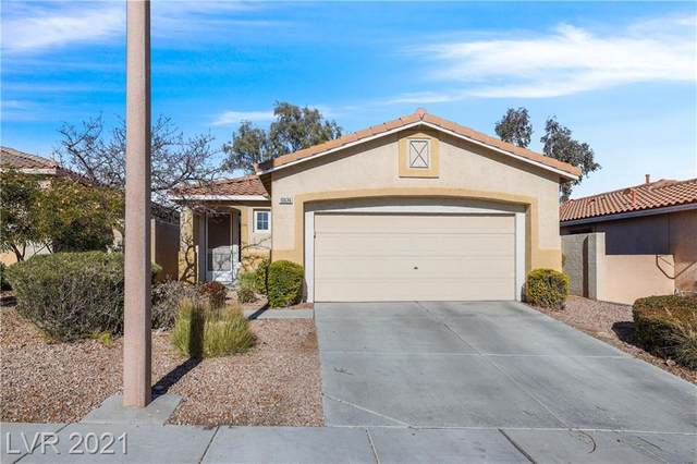 10636 Lace Vine Arbor Avenue, Las Vegas, NV 89144 (MLS #2260595) :: Kypreos Team