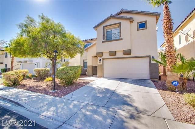 11161 Montagne Marron Boulevard, Las Vegas, NV 89141 (MLS #2260612) :: Hebert Group   Realty One Group