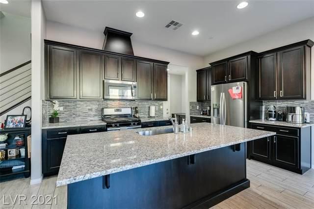 10368 Addie De Mar Lane, Las Vegas, NV 89135 (MLS #2260613) :: Billy OKeefe | Berkshire Hathaway HomeServices