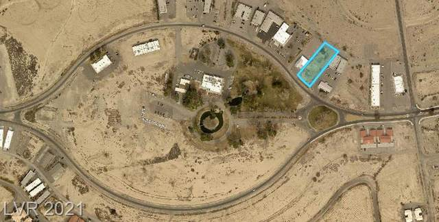 2260 Calvada Boulevard, Pahrump, NV 89048 (MLS #2260626) :: ERA Brokers Consolidated / Sherman Group