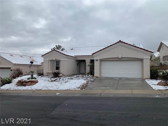 10309 Willamette Place, Las Vegas, NV 89134 (MLS #2260629) :: The Perna Group