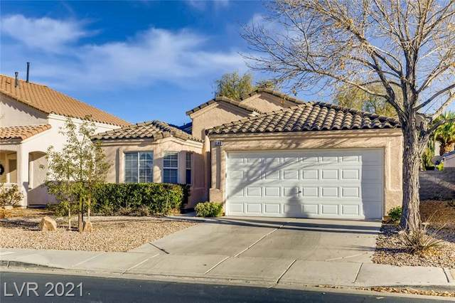3185 Dusty Moon Avenue, Henderson, NV 89052 (MLS #2260643) :: Team Michele Dugan