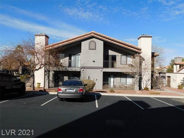 1575 W Warm Springs Road #1511, Henderson, NV 89014 (MLS #2260671) :: The Mark Wiley Group | Keller Williams Realty SW