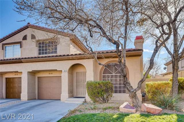 7629 Amato Avenue, Las Vegas, NV 89128 (MLS #2260685) :: Team Michele Dugan