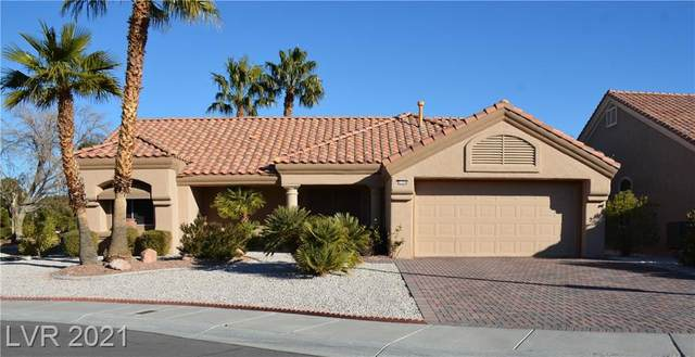 3104 Hawksdale Drive, Las Vegas, NV 89134 (MLS #2260686) :: Vestuto Realty Group