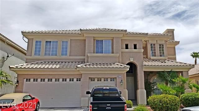 4832 Stavanger Lane, Las Vegas, NV 89147 (MLS #2260709) :: ERA Brokers Consolidated / Sherman Group