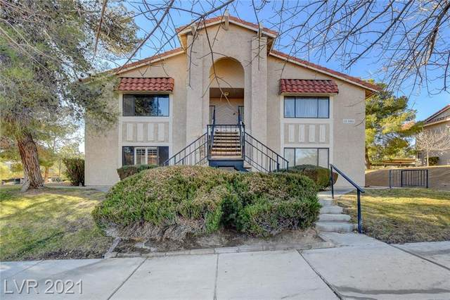 1322 Georgia Avenue C, Boulder City, NV 89005 (MLS #2260720) :: Signature Real Estate Group