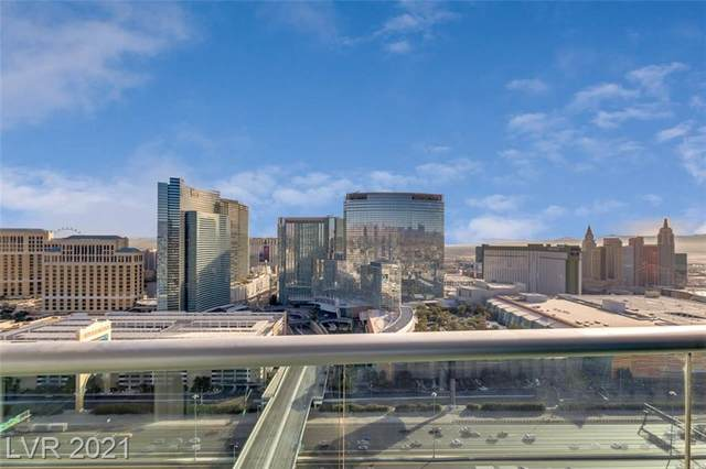 4525 Dean Martin Drive #3201, Las Vegas, NV 89103 (MLS #2260853) :: Vestuto Realty Group
