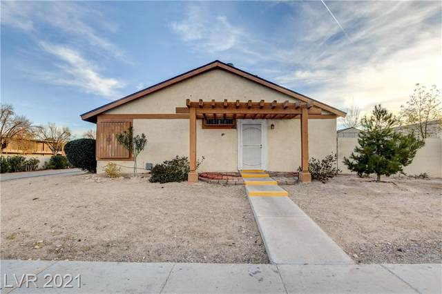 3101 Chadford Place, Las Vegas, NV 89102 (MLS #2260857) :: The Mark Wiley Group | Keller Williams Realty SW