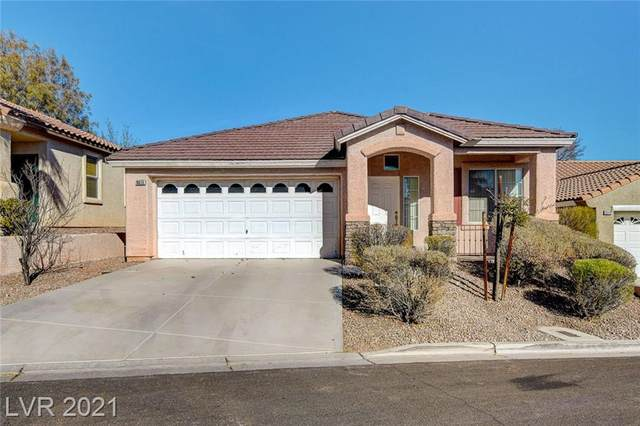 10676 Huntington Hills Drive, Las Vegas, NV 89144 (MLS #2260897) :: Billy OKeefe | Berkshire Hathaway HomeServices