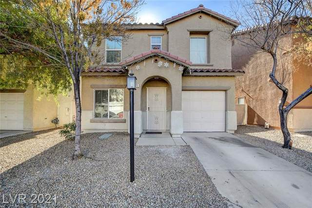 7221 Camden Pine Avenue, Las Vegas, NV 89129 (MLS #2260899) :: The Mark Wiley Group | Keller Williams Realty SW