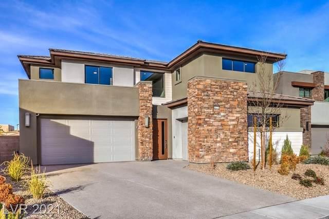 10238 Jade Gardens Drive, Las Vegas, NV 89135 (MLS #2260907) :: Signature Real Estate Group