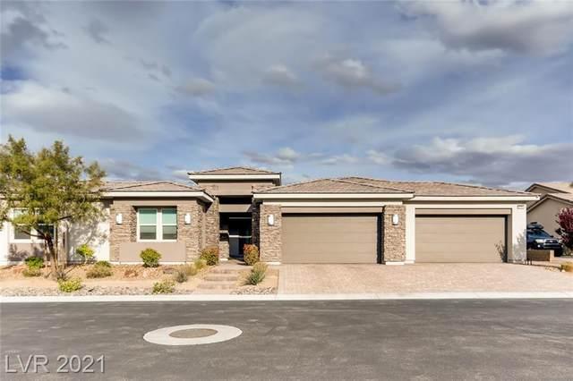8376 Sweetwater Creek Way, Las Vegas, NV 89113 (MLS #2260963) :: Signature Real Estate Group