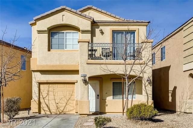 11101 Arcadia Sunrise Drive, Henderson, NV 89052 (MLS #2260998) :: Signature Real Estate Group
