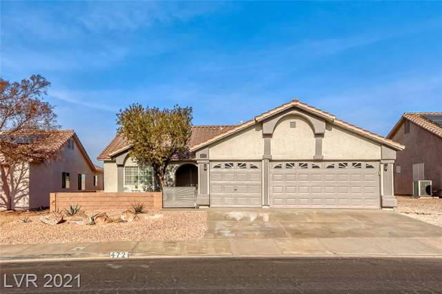472 Waterwheel Falls Drive, Henderson, NV 89015 (MLS #2261025) :: Vestuto Realty Group