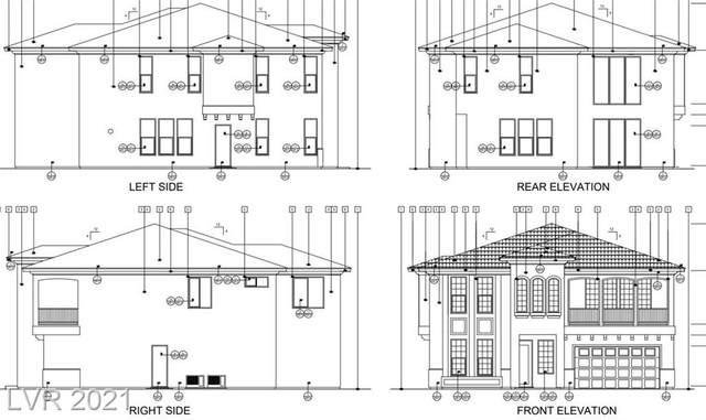 7198 Pascal Drive, Las Vegas, NV 89156 (MLS #2261036) :: Signature Real Estate Group