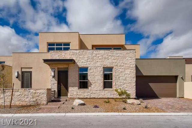 4285 Swift Street, Las Vegas, NV 89135 (MLS #2261037) :: ERA Brokers Consolidated / Sherman Group
