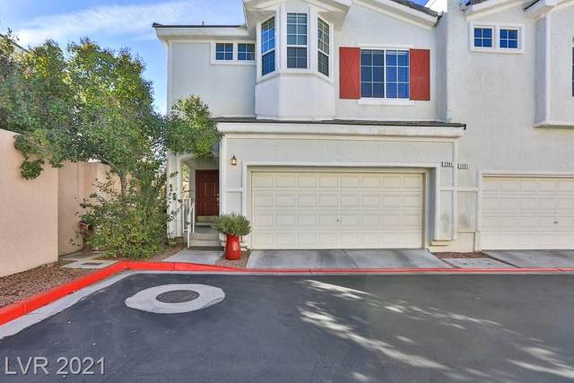 2561 Upton Court, Henderson, NV 89052 (MLS #2261102) :: Hebert Group | Realty One Group