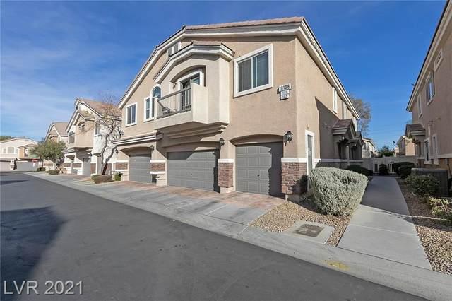 10108 Sunset Palisades Way #102, Las Vegas, NV 89183 (MLS #2261108) :: Signature Real Estate Group