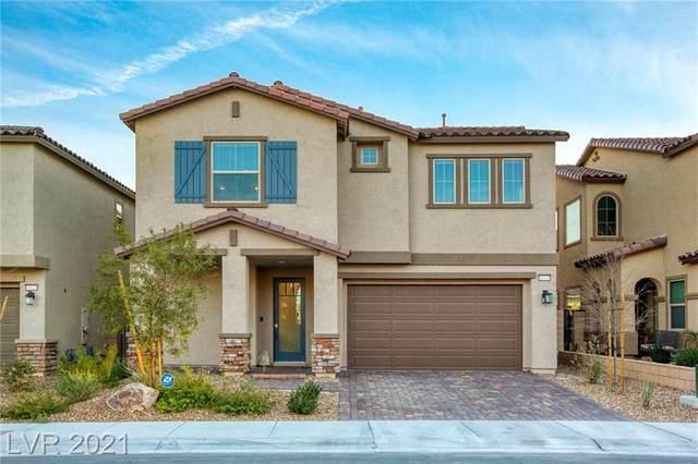 10135 Skye Camp Drive, Las Vegas, NV 89166 (MLS #2261115) :: Hebert Group | Realty One Group