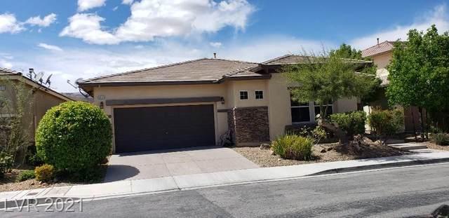 Las Vegas, NV 89135 :: Hebert Group | Realty One Group