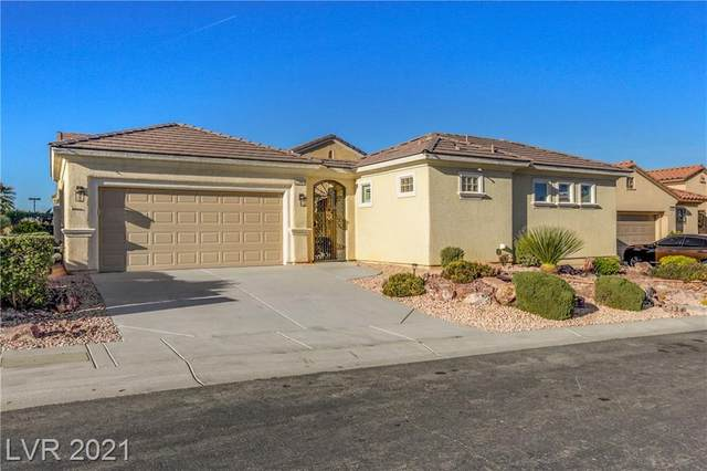 2369 Black River Falls Drive, Henderson, NV 89044 (MLS #2261133) :: Signature Real Estate Group