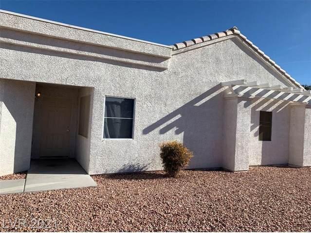 6477 Melody Rose Avenue, Las Vegas, NV 89108 (MLS #2261144) :: Hebert Group | Realty One Group