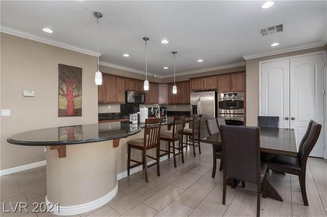 2116 Cactus Desert Court, North Las Vegas, NV 89084 (MLS #2261172) :: Signature Real Estate Group