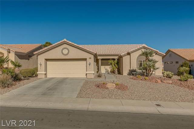 9508 January Drive, Las Vegas, NV 89134 (MLS #2261184) :: Hebert Group | Realty One Group
