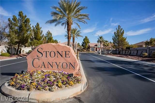 10146 Rocky Tree Street, Las Vegas, NV 89183 (MLS #2261223) :: Signature Real Estate Group