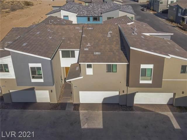 9294 Casa Sierra Lane, Las Vegas, NV 89148 (MLS #2261232) :: The Perna Group