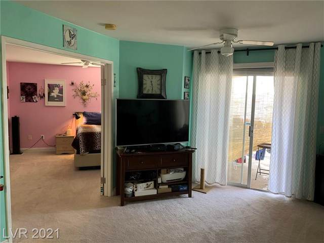 6800 Lake Mead Boulevard #2084, Las Vegas, NV 89156 (MLS #2261264) :: Vestuto Realty Group