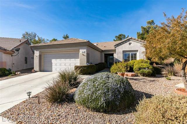 491 Lace Haven Court, Henderson, NV 89012 (MLS #2261304) :: Vestuto Realty Group