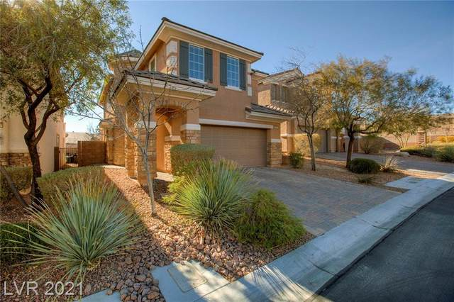 10761 Noble Mesa Avenue, Las Vegas, NV 89166 (MLS #2261305) :: Billy OKeefe | Berkshire Hathaway HomeServices