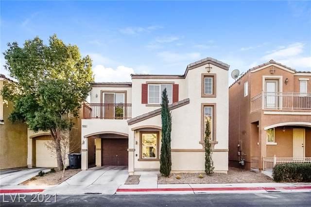 10332 Midnight Iris Street, Las Vegas, NV 89183 (MLS #2261342) :: Signature Real Estate Group