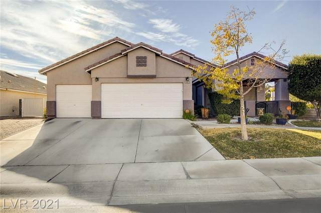 8929 Loggers Mill Avenue, Las Vegas, NV 89143 (MLS #2261374) :: Billy OKeefe | Berkshire Hathaway HomeServices