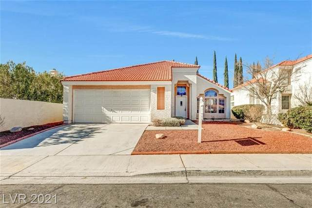 3033 Forest Lake Street, Las Vegas, NV 89117 (MLS #2261416) :: Billy OKeefe | Berkshire Hathaway HomeServices