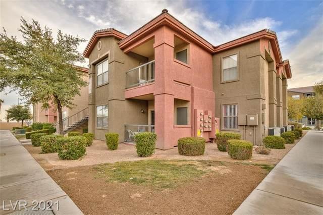 8000 Badura Avenue #1035, Las Vegas, NV 89113 (MLS #2261443) :: Billy OKeefe | Berkshire Hathaway HomeServices