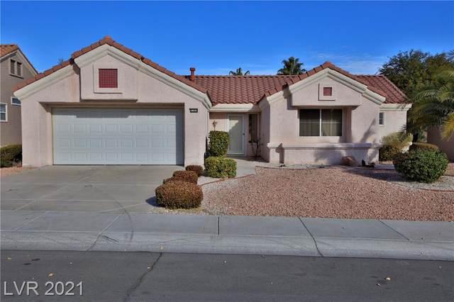 9300 Cactus Wood Drive, Las Vegas, NV 89134 (MLS #2261448) :: Signature Real Estate Group