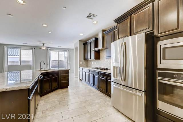 783 Flowing Meadow Drive, Henderson, NV 89014 (MLS #2261483) :: Signature Real Estate Group