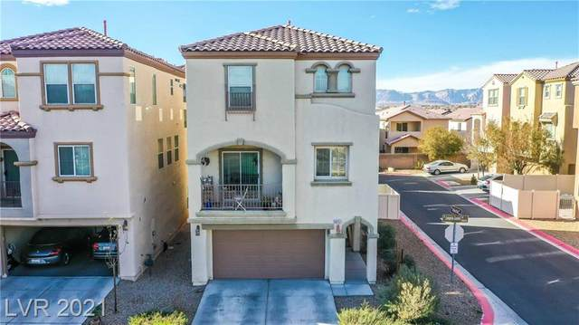 10551 Longoria Garden Street, Las Vegas, NV 89141 (MLS #2261484) :: Kypreos Team