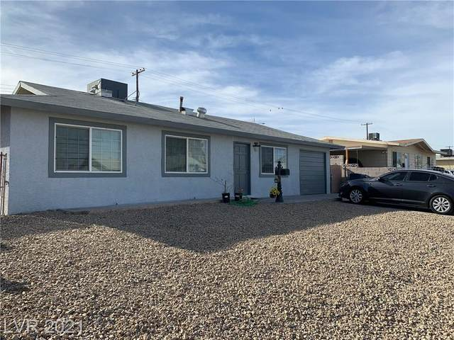 6305 Bannock Way, Las Vegas, NV 89107 (MLS #2261488) :: Billy OKeefe | Berkshire Hathaway HomeServices