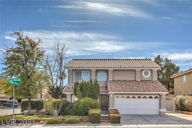 8201 Cretan Blue Lane, Las Vegas, NV 89128 (MLS #2261491) :: The Perna Group