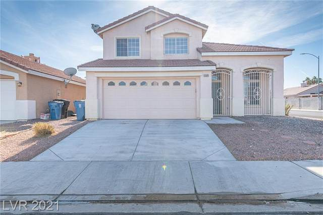 6589 Sweetzer Way, Las Vegas, NV 89108 (MLS #2261498) :: The Shear Team