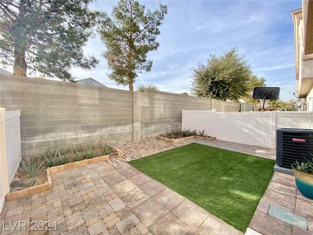 6427 Rusticated Stone Avenue #102, Henderson, NV 89011 (MLS #2261502) :: Signature Real Estate Group