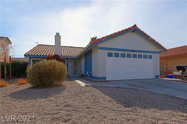 3143 White Rose Way, Henderson, NV 89014 (MLS #2261513) :: Signature Real Estate Group