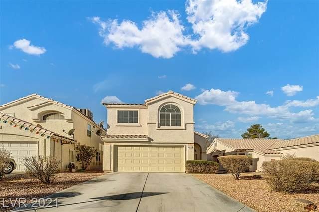 1713 Sierra Hills Way, Las Vegas, NV 89128 (MLS #2261592) :: The Mark Wiley Group | Keller Williams Realty SW